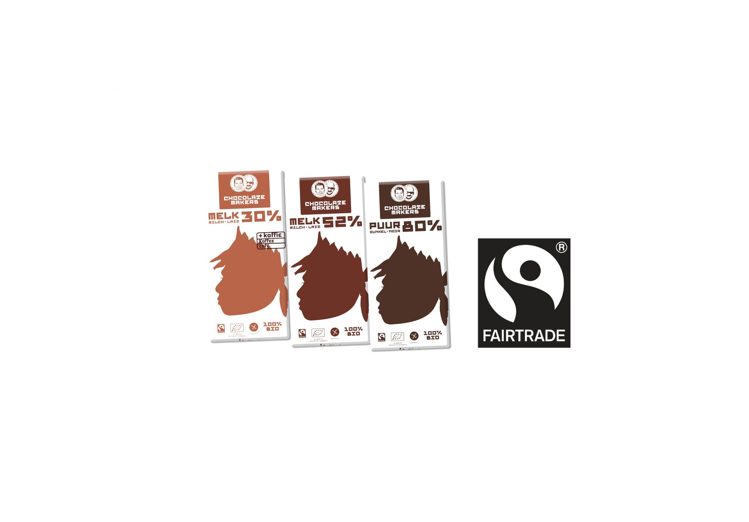 Chocolatemakers Fairtrade
